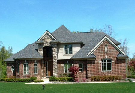 New Construction Homes Van Buren Township MI