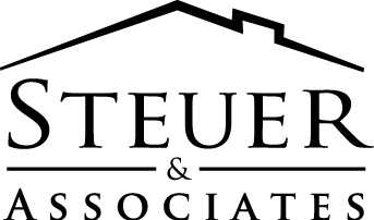Real Estate in Ann Arbor MI - Michigan Home Builder - Steuer & Associates - S%26A_Logo_black_jpg