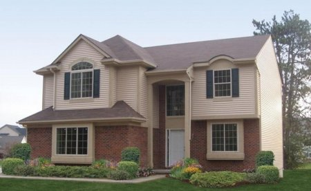 New Homes for Sale in Belleville, Michigan | Steuer & Associates Inc. - Marlee_II