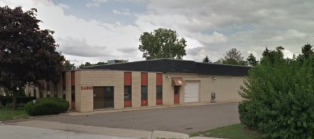 Commercial Land Lease in Southfield, MI | Steuer & Associates Inc. - Shot_from_Road2