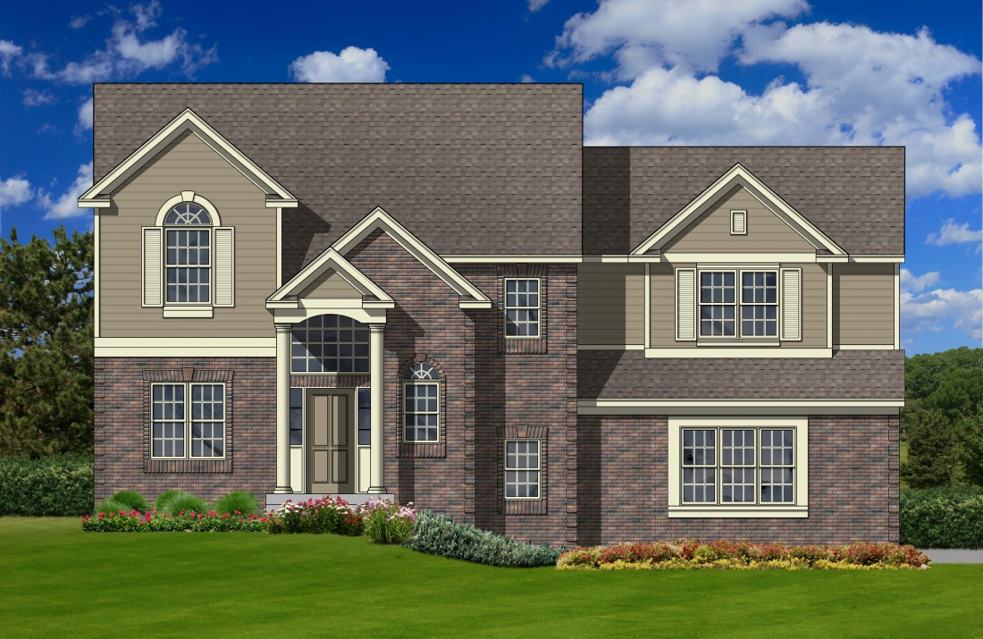 Homes For Sale in West Bloomfield, MI | Steuer & Associates Inc - panorama_hirez